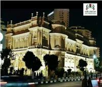 قصر التحرير.. عاشت فيه صاحبته حياة الزهد وأهدته لوزارة الخارجية.. صور