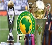 اليوم.. 4 مواجهات لفرسان الكرة المصرية فى دورى الأبطال والكونفيدرالية
