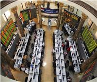 ارتفاع قيمةالتداولبالبورصة المصرية خلال الأسبوع المنتهي