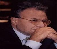 «المهن التمثيلية» تنعي الدكتور فوزي فهمي