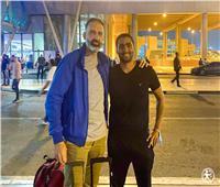 الإسباني جارابايا يصل القاهرة لبدء مهمته مع منتخب اليد