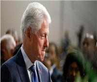 مساعد كلينتون: الرئيس الأسبق يتعافى من عدوى مسالك بولية