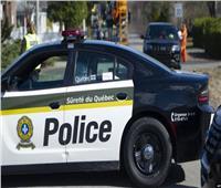 إصابة 4 أشخاص جراء هجوم بسلاح أبيض في مدينة كندية