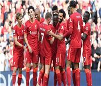 ليفربول يواجه واتفورد في الدوري الإنجليزي
