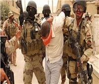 العراق: القبض على 7 من عناصر داعش بالموصل