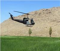 الجيش اللبناني: انتشال طائرة التدريب المنكوبة بلبنان