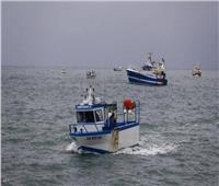 فرنسا تترقب منح جزيرة جيرسي الواقعة شمال غرب أوروبا تراخيص الصيد
