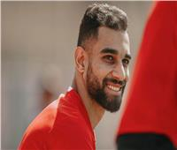 موسيماني يدرس اراحه عمرو السولية امام بطل النيجر