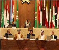 أعضاء البرلمان العربي يقفون دقيقة حداداً على أرواح ضحايا الإعصار شاهين
