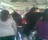 خدش حياء فتاة بإيحاءات جنسية.. «متحرش المترو» في قبضة الشرطة