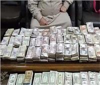 ضبط المتهم بالاتجار في العملات الأجنبية في «السوق السوداء»