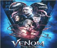Venom 2 .. فيلم لن تشاهده إلا مرة واحدة !