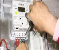 تحرير 13 ألف محضر سرقة تيار كهربائي وتأمين تنفيذ 217 قرار إزالة