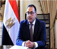 «مدبولي» يهنئ «نجلاء بودن» على توليها رئاسة الحكومة التونسية