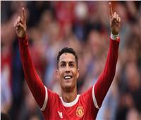 رونالدو يقود مانشستر يونايتد أمام ليستر سيتي