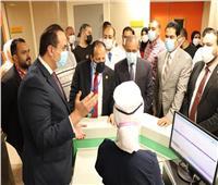 إشادات عربية ودولية بمنظومة التأمين الصحي الشامل الجديد.. اعرف التفاصيل