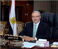 أمانة الشئون الطبية بمجلس الوزراء تشيد بقوافل جامعة طنطا للقرى