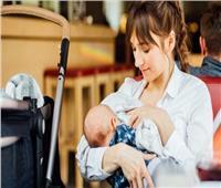 اليوم العالمي للأغذية.. تعرف على فوائد الرضاعة الطبيعية خلال 6 أشهر الاولى