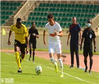 حسام المندوه: الزمالك قدم مباراة كبيرة أمام توسكر.. والقادم أفضل