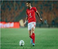 دوري أبطال إفريقيا| معلول يحرز الهدف الأول للأهلي