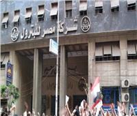 «مصر للبترول» و«بتروجت» توقعان عقد إنشاء خط هيدرانت بمطار برج العرب