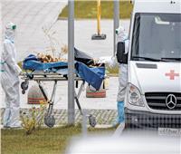 لأول مرة.. حصيلة الوفيات اليومية بكورونا تتجاوز الألف في روسيا