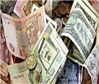 أسعار العملات العربية في ختام تعاملات اليوم 16 أكتوبر