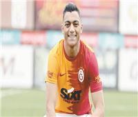 «تريم» يبلغ جالطة سراي برغبته في إتمام التعاقد النهائي مع مصطفى محمد