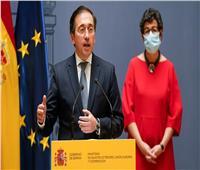 وزير الخارجية الإسباني: «حل الدولتين» هو السبيل الوحيد لإنهاء الصراع