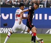 «مرموش» يشارك في تعادل شتوتجارت مع مونشنجلادباخ في الدوري الألماني