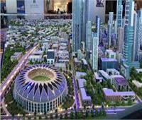 مسئولو «المجتمعات العمرانية» يتابعون وحدة المدن المستدامة والطاقة المتجددة