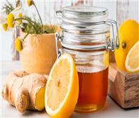 مشروبات علاجية  طريقة تحضير شراب السعال السحريفي المنزل