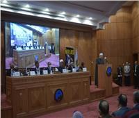 «عبد الغفار» يستعرض تقريرًا حول المؤتمر العربي في الفلك والجيوفيزياء