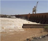 لليوم الرابع على التوالي.. زيادة مناسيب النيل الأزرق وتوقف الري بسنار
