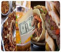 في اليوم العالمي للفقر.. تعرف على وجبات الدولار الواحد في مصر