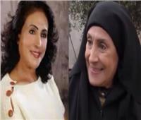 «ابني مشغول بزوجته».. فنانة سورية تثير الجدل بإعلان دخولها دار مسنين