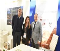 تنشيط السياحة تعقد لقاءات مكثفة لإعادة السياحة الإيطالية للمزارات المصرية