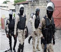 اختطاف 16 أمريكيا وكندي في هايتي