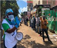 تسجيل 8 ملايين و490 ألف إصابة و217 ألفا و115 حالة وفاة بكورونا حتى الآن في افريقيا