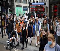 بريطانيا تسجل أكبر حصيلة للإصابات بكورونا منذ منتصف يوليو