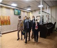 وزيرة الصحة تصل أوغندا لافتتاح المركزي الطبي AFRI Egypt للرعاية الصحية