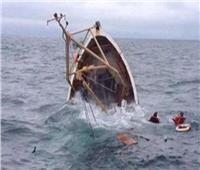 مقتل 4 أشخاص في حادث غرق مركب هجرة بتونس