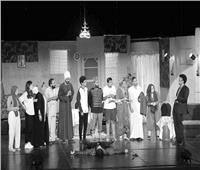 ثورة أصنام المسرح في سبيل الجوائز