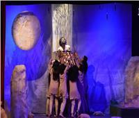 «بيت المسرح» يحتفي بفناني الإسكندرية في «نسيم البحر»