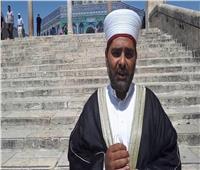 مدير المسجد الأقصى: مواصلة تجريف المقبرة اليوسفية استهانة بمشاعر المسلمين