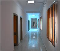 تعرف على مركز «عزيمة» لعلاج الإدمان بقنا.. تكلفته 20 مليون جنيه   صور