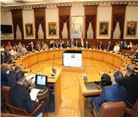 عدم دخول غير المطعمين المصالح الحكومية.. أبرز قرارات المجلس التنفيذي للقاهرة