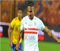 سيف الدين الجزيري يكشف أصعب مباراة لعبها الزمالك الموسم الماضي
