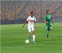 سيف الجزيري: ضغط المباريات في مصر أكثر من تونس