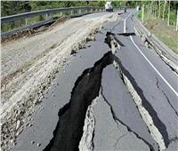 «البحوث الفلكية»: الزلزال استمر 10 ثوانٍ دون خسائر في الأرواح